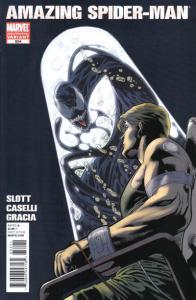 ASM-654-variant-196x300 Spider-Man 2 PS5 Fallout: Harry Osborn and Venom Keys