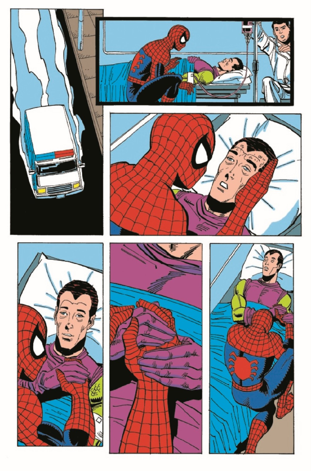 ASM2018074_Preview-2 ComicList Previews: AMAZING SPIDER-MAN #74