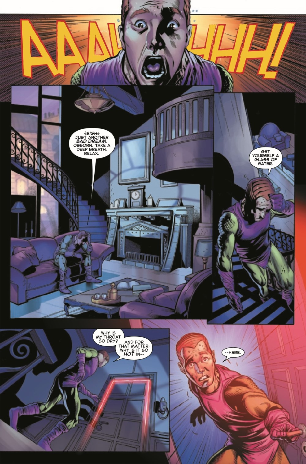 ASM2018074_Preview-3 ComicList Previews: AMAZING SPIDER-MAN #74