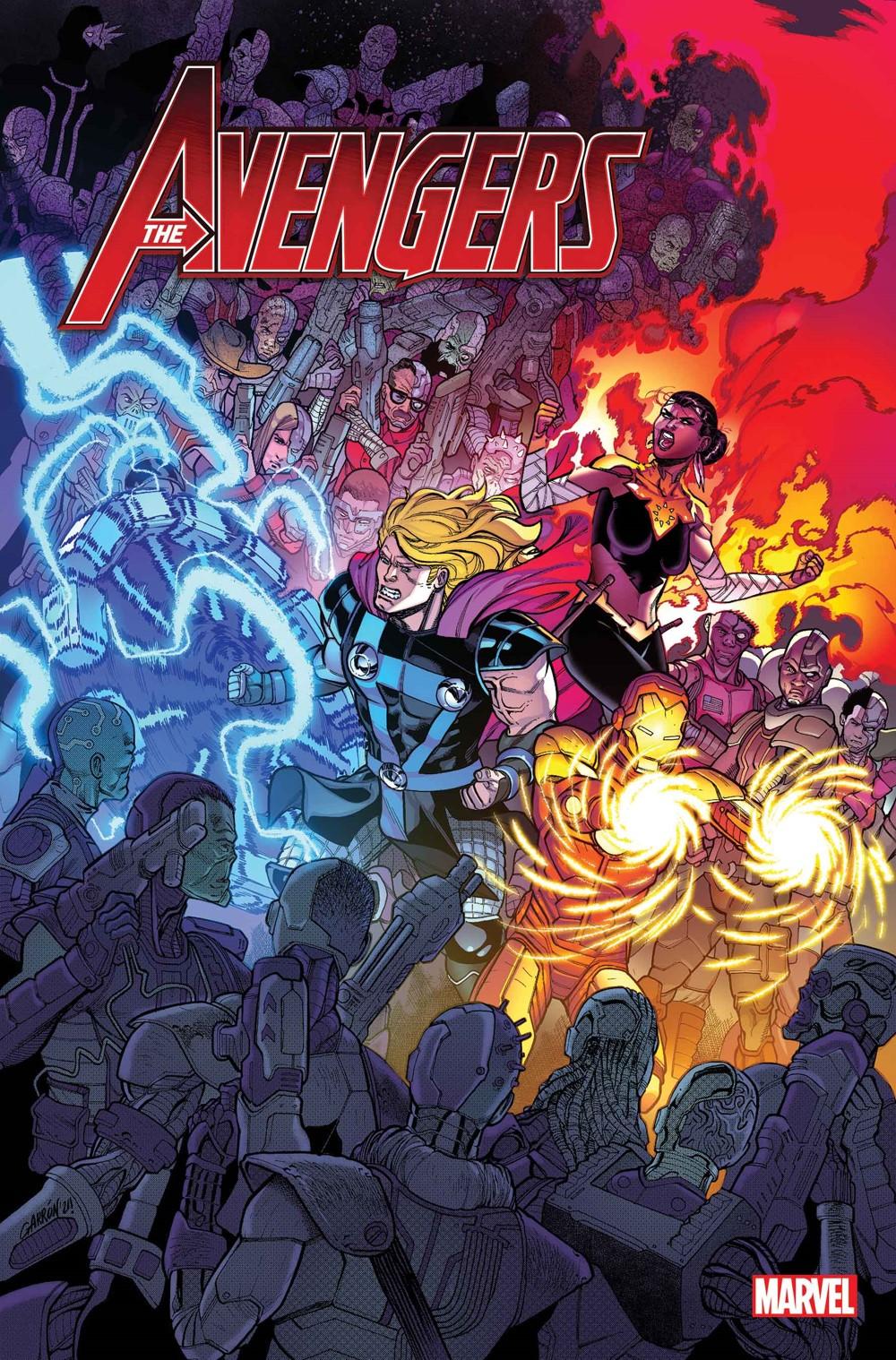 AVEN2018051_Cov Marvel Comics December 2021 Solicitations