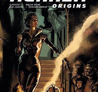BLADE-RUNNER-ORIGINS-6-CVR-B-DAGNINO ComicList Previews: BLADE RUNNER ORIGINS #6