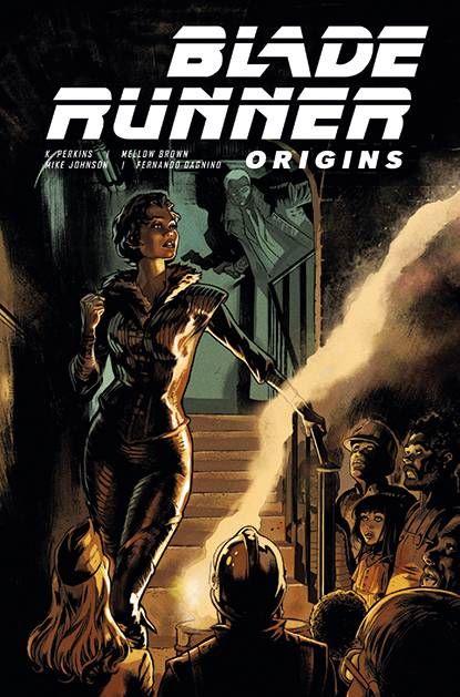 BLADE-RUNNER-ORIGINS-6-CVR-B-DAGNINO ComicList: Titan Comics New Releases for 09/15/2021