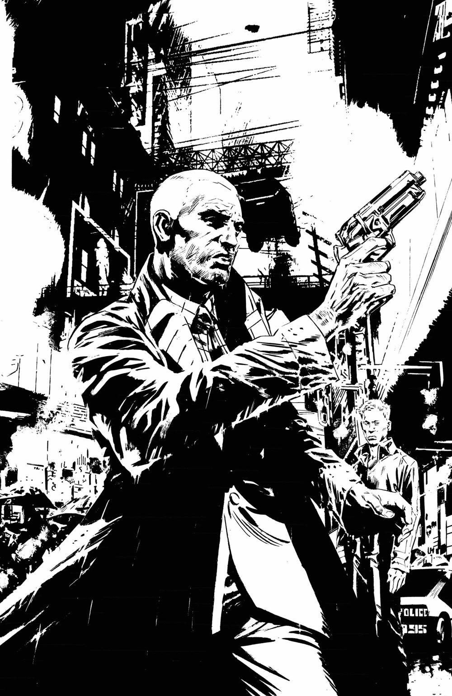 BLADE-RUNNER-ORIGINS-6-GUICE-FOC-BW-VAR ComicList: Titan Comics New Releases for 09/15/2021