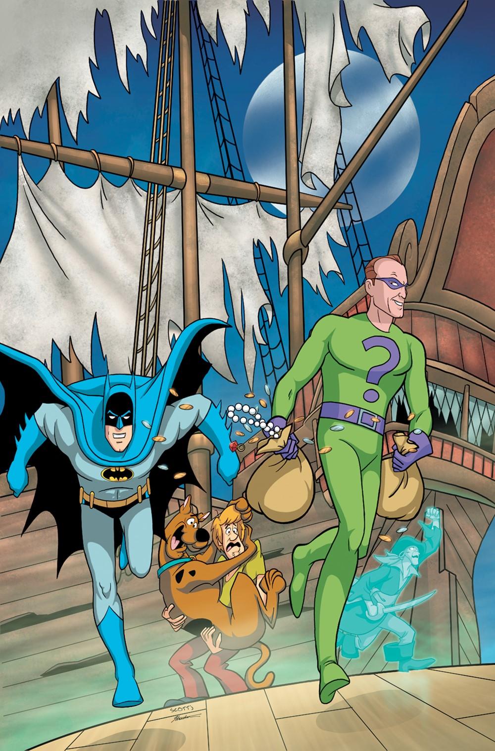 BMSDMysteries_09 DC Comics December 2021 Solicitations