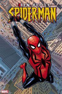 BRSM2022001_cvr-198x300 J.M. DeMatteis returns to Marvel for BEN REILLY: SPIDER-MAN