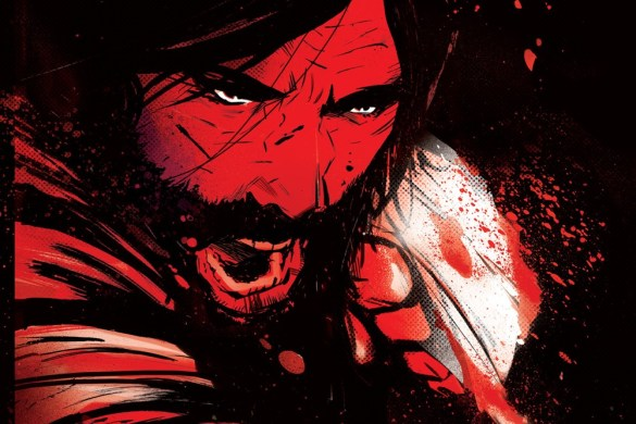 BRZRKR_005_Cover_A_Main First Look at BRZRKR #5 from BOOM! Studios