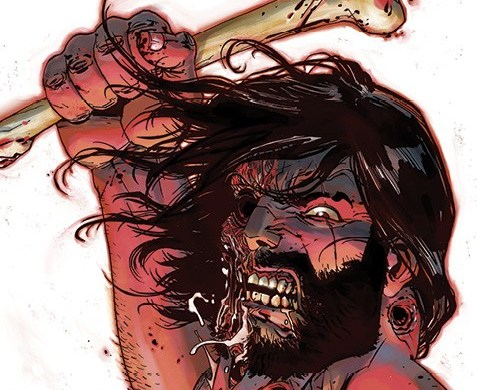 BRZRKR_005_Cover_F_Variant ComicList Previews: BRZRKR #5 (Of 12)
