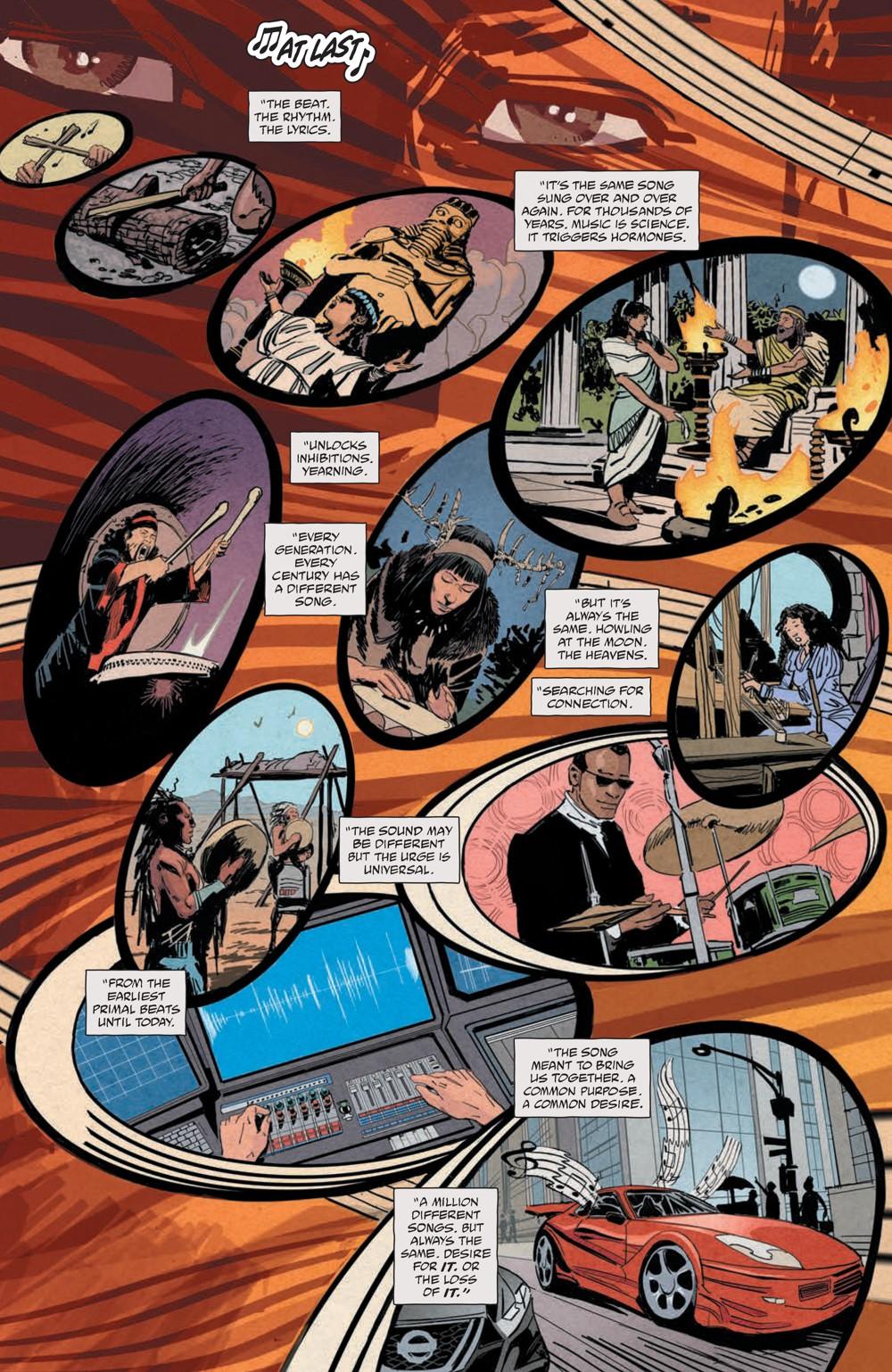 BRZRKR_005_PRESS_7 ComicList Previews: BRZRKR #5 (Of 12)