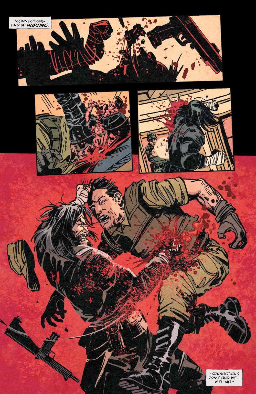 BRZRKR_v1_SC_PRESS_19 ComicList Previews: BRZRKR VOLUME 1 TP