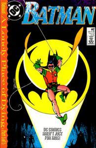 Batman-442-195x300 Trending Comics: Nova, High Evolutionary, and Secret Love