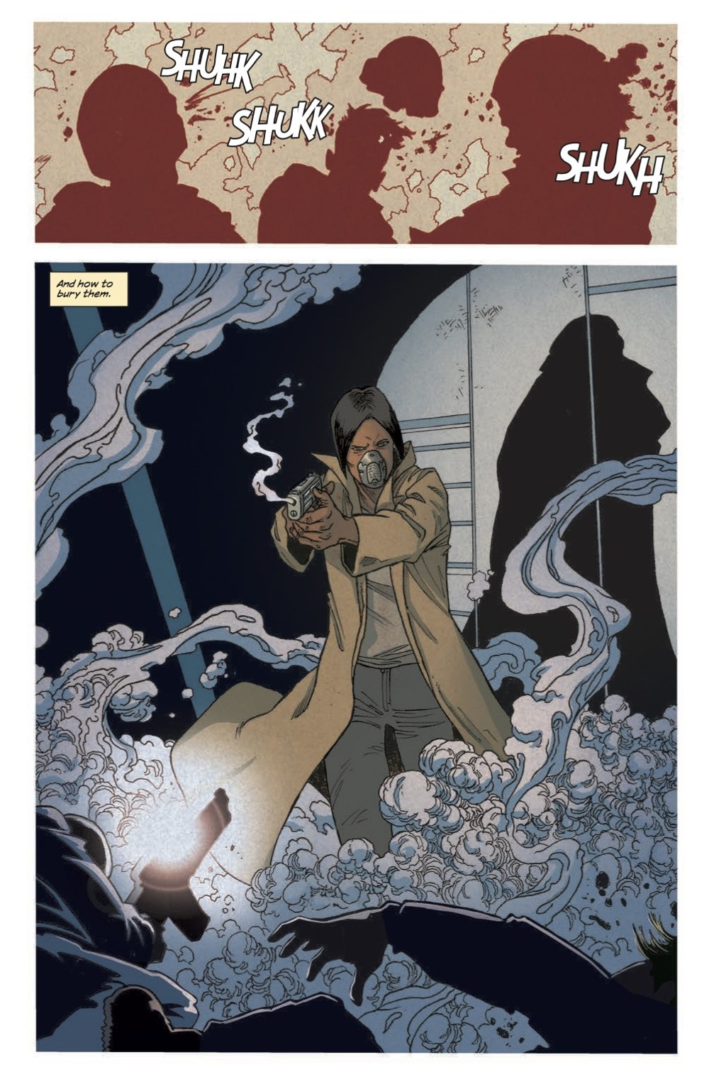 Blade-Runner-2029-8-Page-4 ComicList Previews: BLADE RUNNER 2029 #8