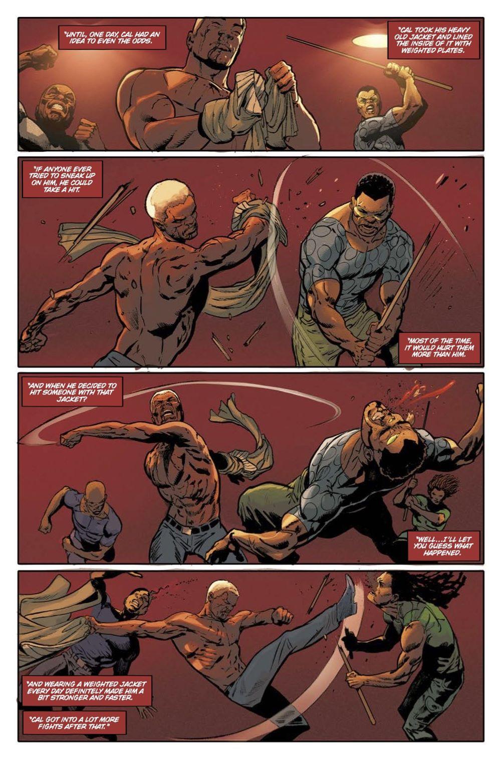 Blade-Runner-Origins-6-Page-5 ComicList Previews: BLADE RUNNER ORIGINS #6