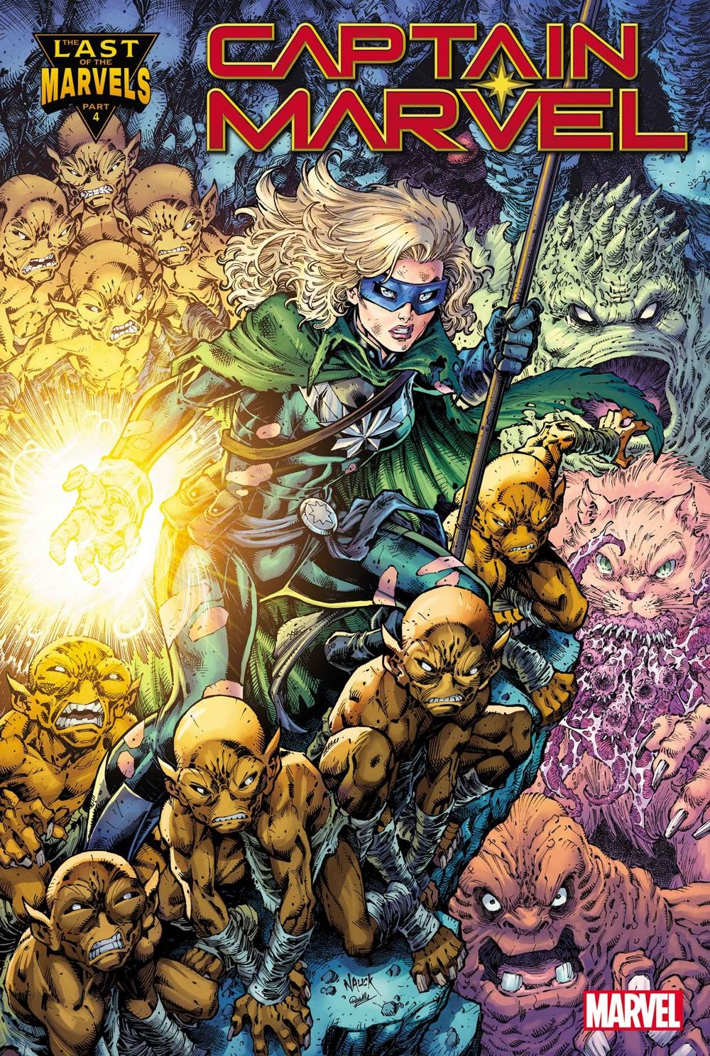 CAPMARV2019035_Devils_Reign_var Marvel Comics December 2021 Solicitations