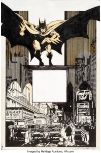 DC-Special-Series-15-Batman-Spectacular-Page-11-199x300 Dark Knight Artist Marshall Rogers: The Golden Bronze Age