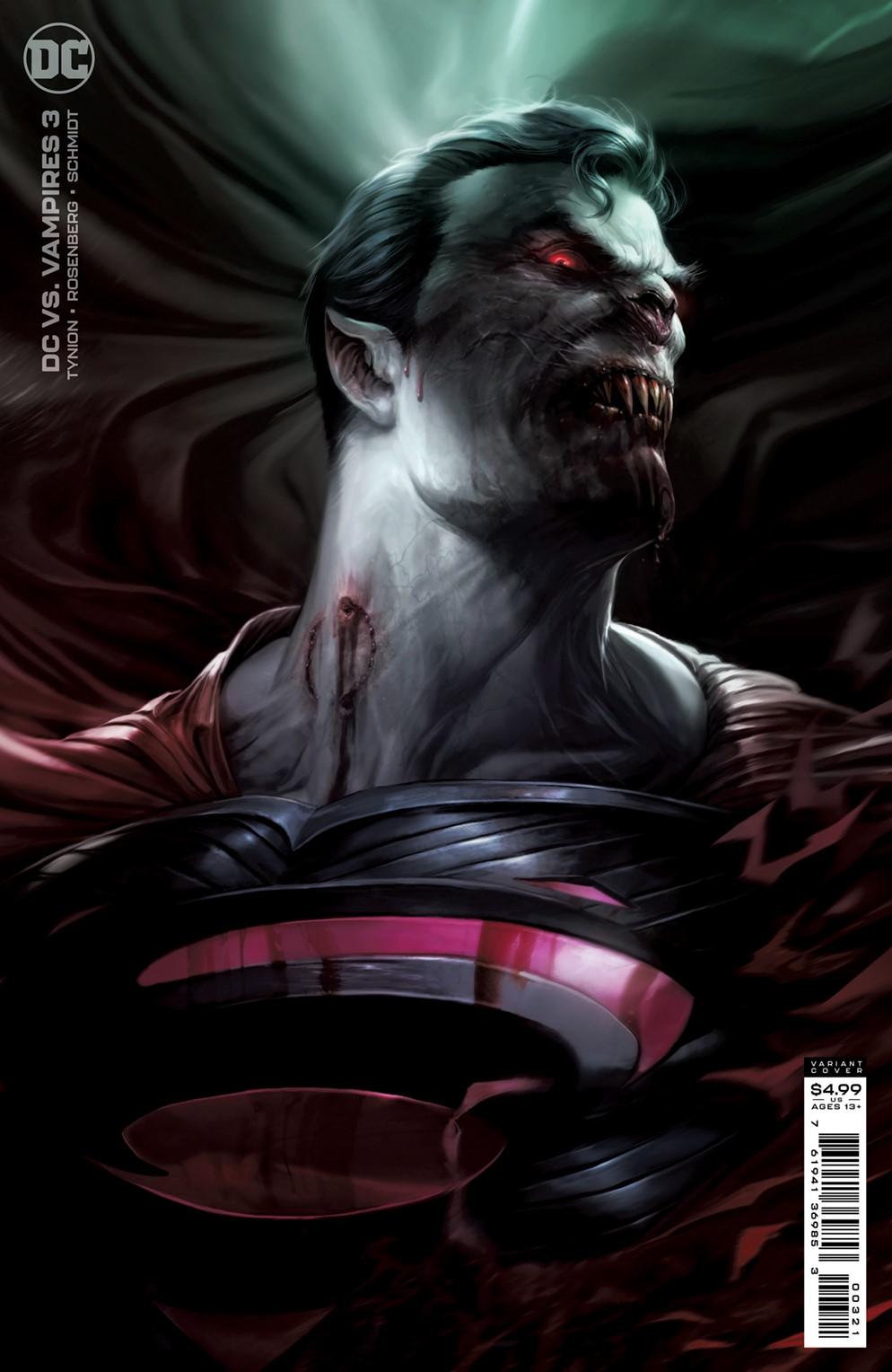 DCvV_Cv3_var DC Comics December 2021 Solicitations