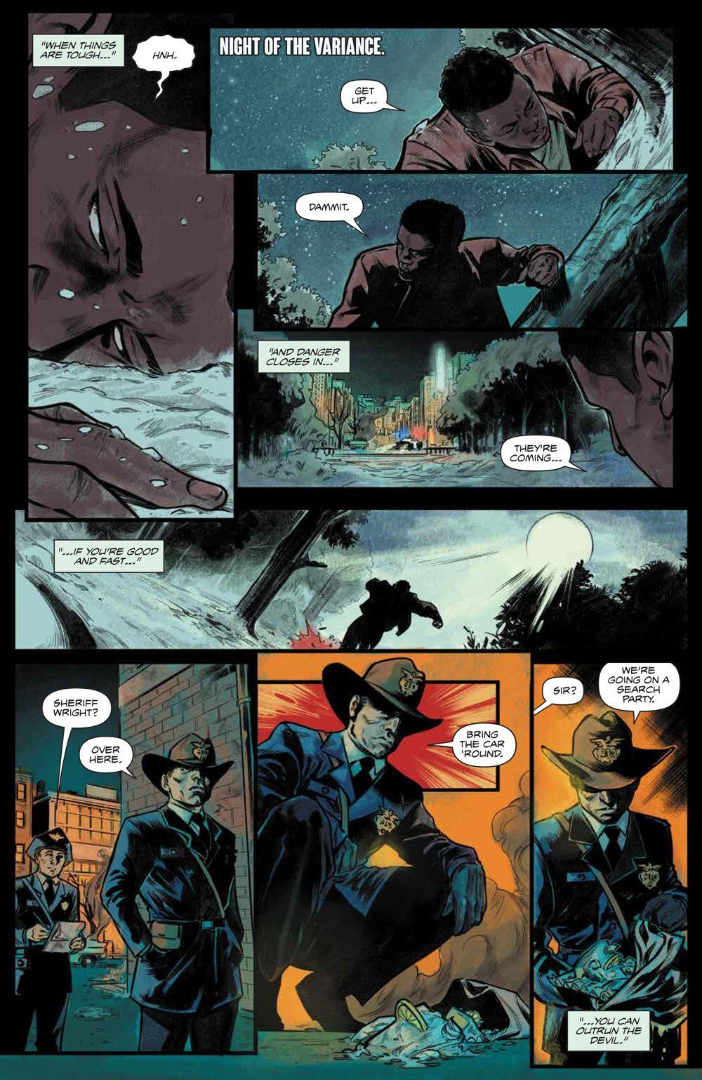 DarkBlood_003_PRESS_6 ComicList Previews: DARK BLOOD #3 (OF 6)