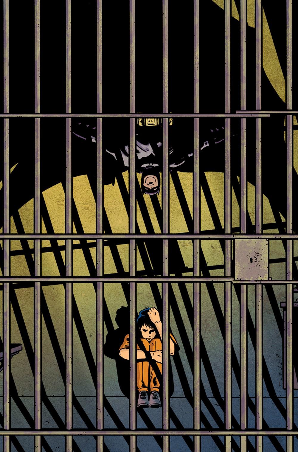 DetectiveComics1048-1-in-25 DC Comics December 2021 Solicitations