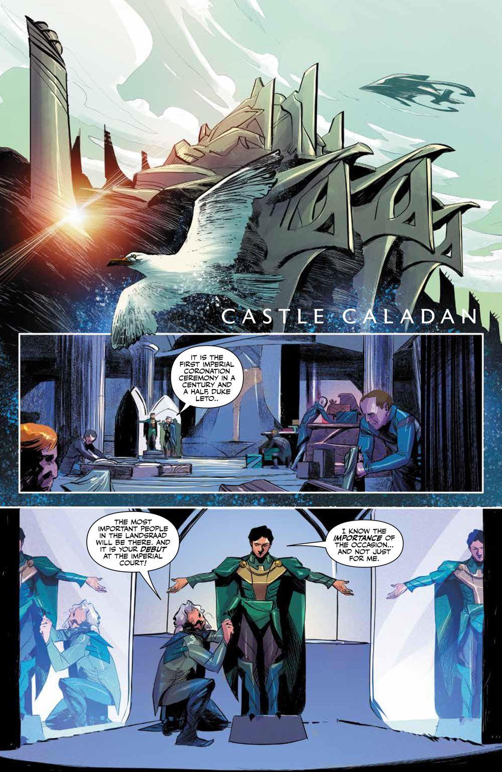 Dune_HouseAtreides_010_PRESS_3 ComicList Previews: DUNE HOUSE ATREIDES #10 (OF 12)