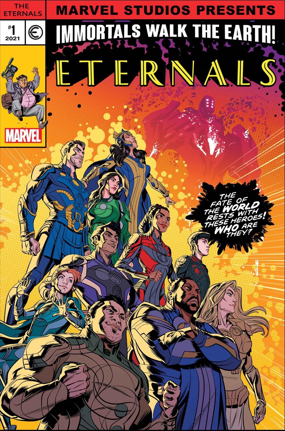 ETRNLS2021008_CASTELLANI_MCU_VAR Marvel Comics December 2021 Solicitations