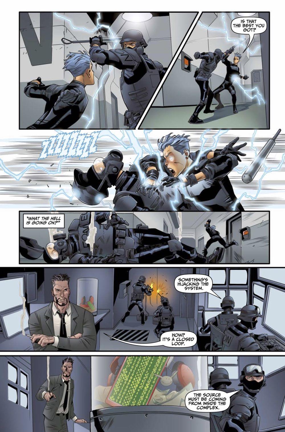 ExtraOrdinary-4-Page-2 ComicList Previews: EXTRAORDINARY #4