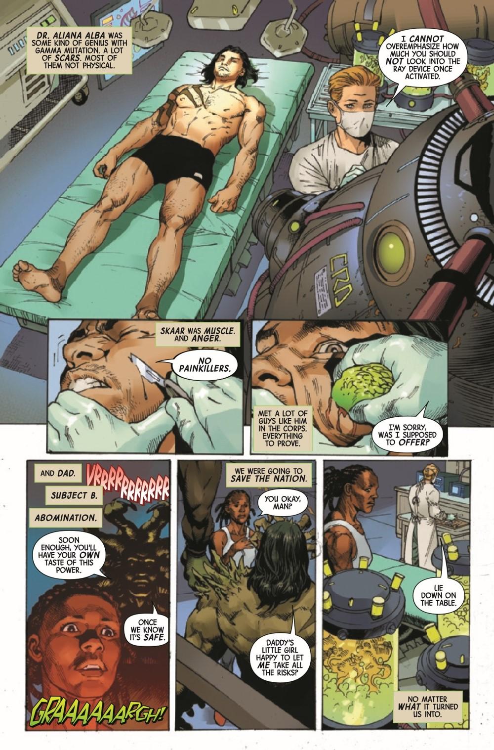 GAMMAF2021004_Preview-5 ComicList Previews: GAMMA FLIGHT #4 (OF 5)