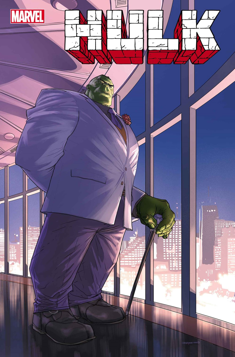 HULK2021002_DevilsReign_VAR Marvel Comics December 2021 Solicitations