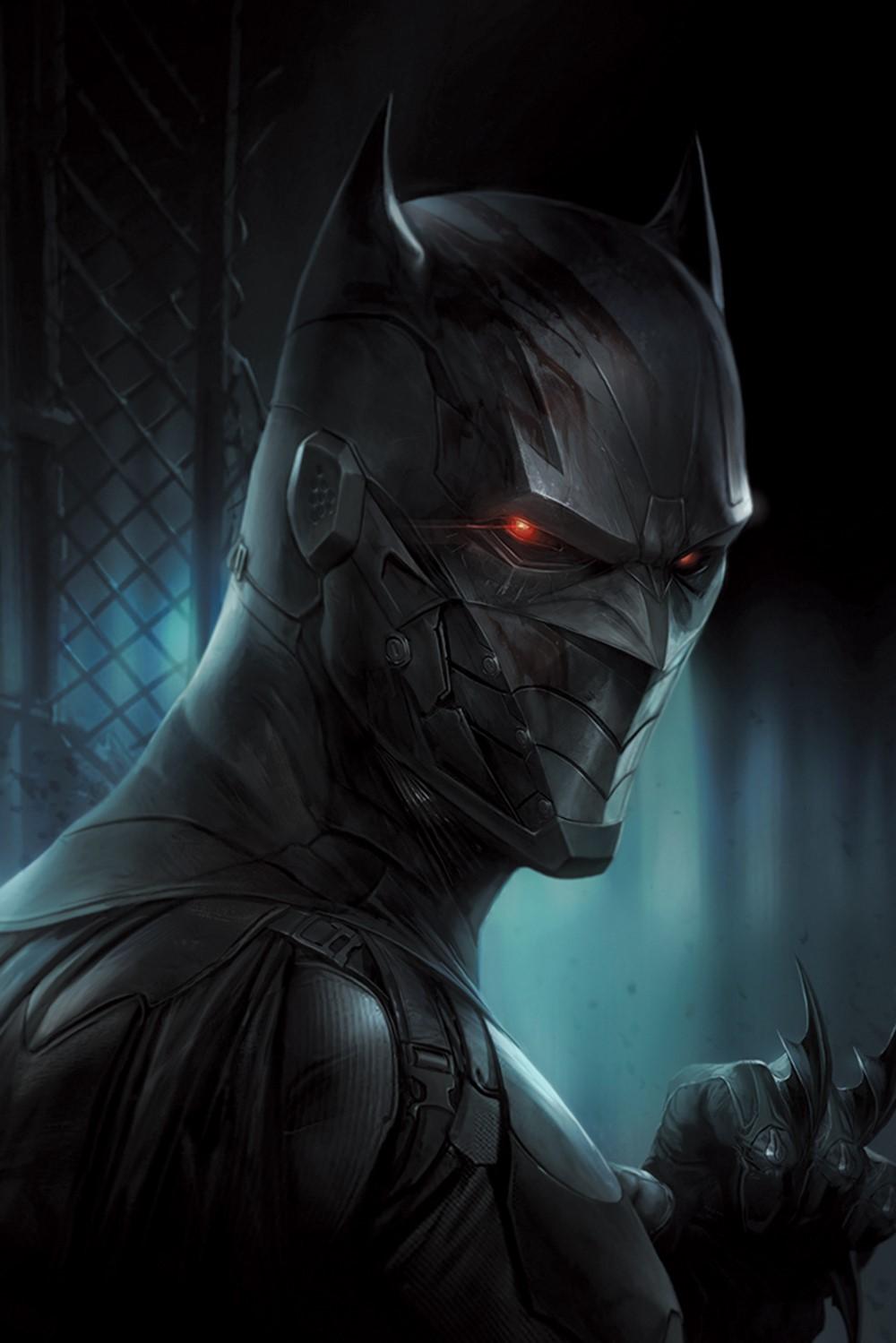 IAMBM5_Variant_Cover DC Comics December 2021 Solicitations