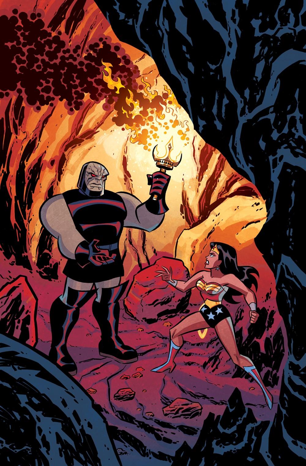 JL-Infinity-Cv7-NOT-FINAL DC Comics December 2021 Solicitations