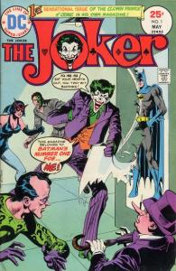 Joker-1-195x300 Hottest Comics 9/23: Venom, Ghost Rider, and the Star Wars Rabbit