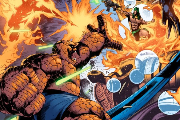 KANGCONQUEROR2021002_SecondPrinting Marvel announces four new printings will be available October 27