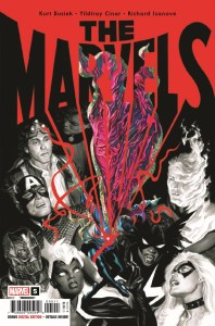 MAR2021005_Preview-1-198x300 ComicList Previews: THE MARVELS #5