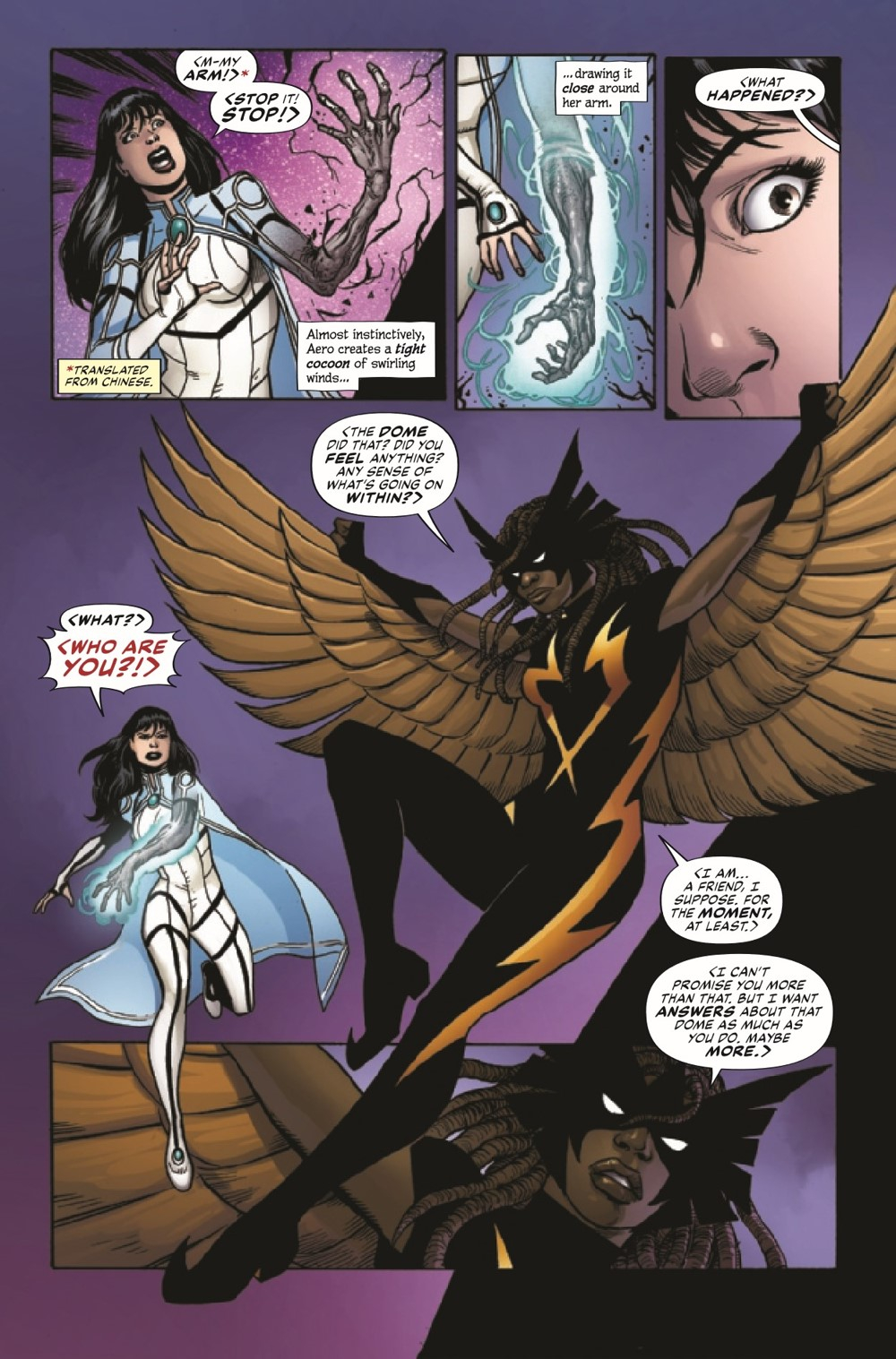 MAR2021005_Preview-4 ComicList Previews: THE MARVELS #5