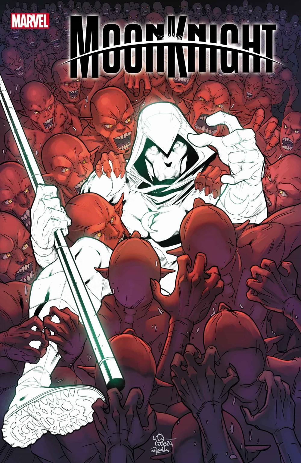 MOONKN2021006_Lubera-var Marvel Comics December 2021 Solicitations