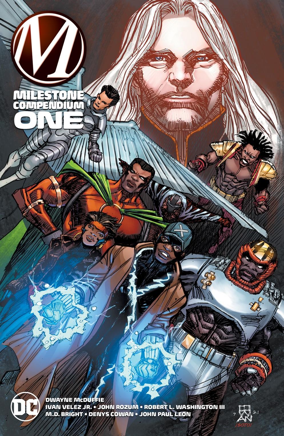 MilestoneCompendium1_CVR DC Comics December 2021 Solicitations