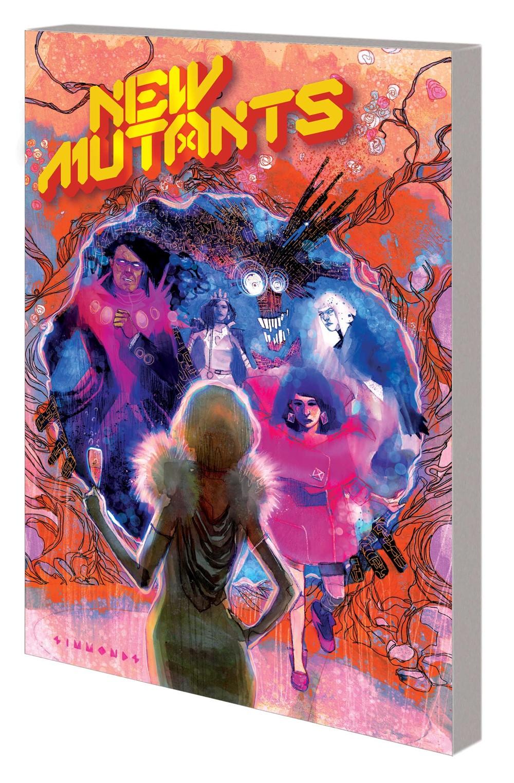 NEWMUTANTS_VOL_2_TPB Marvel Comics December 2021 Solicitations