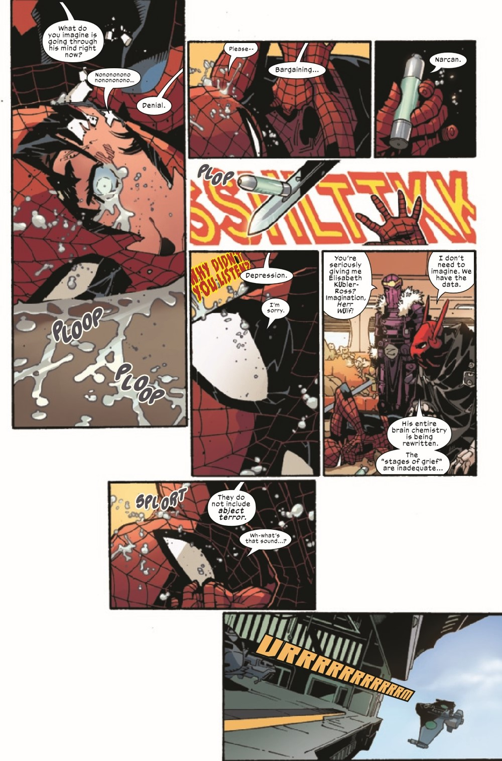 NONSTOPSM2021005_Preview-3 ComicList Previews: NON-STOP SPIDER-MAN #5