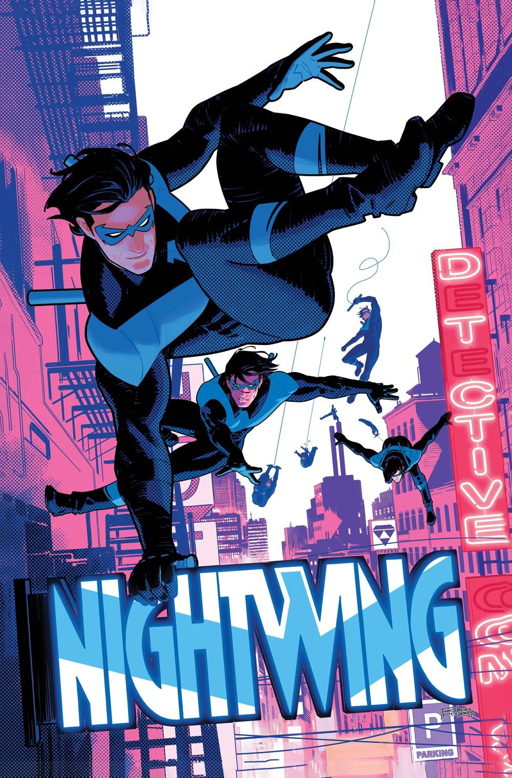 NTW_Cv87 DC Comics December 2021 Solicitations