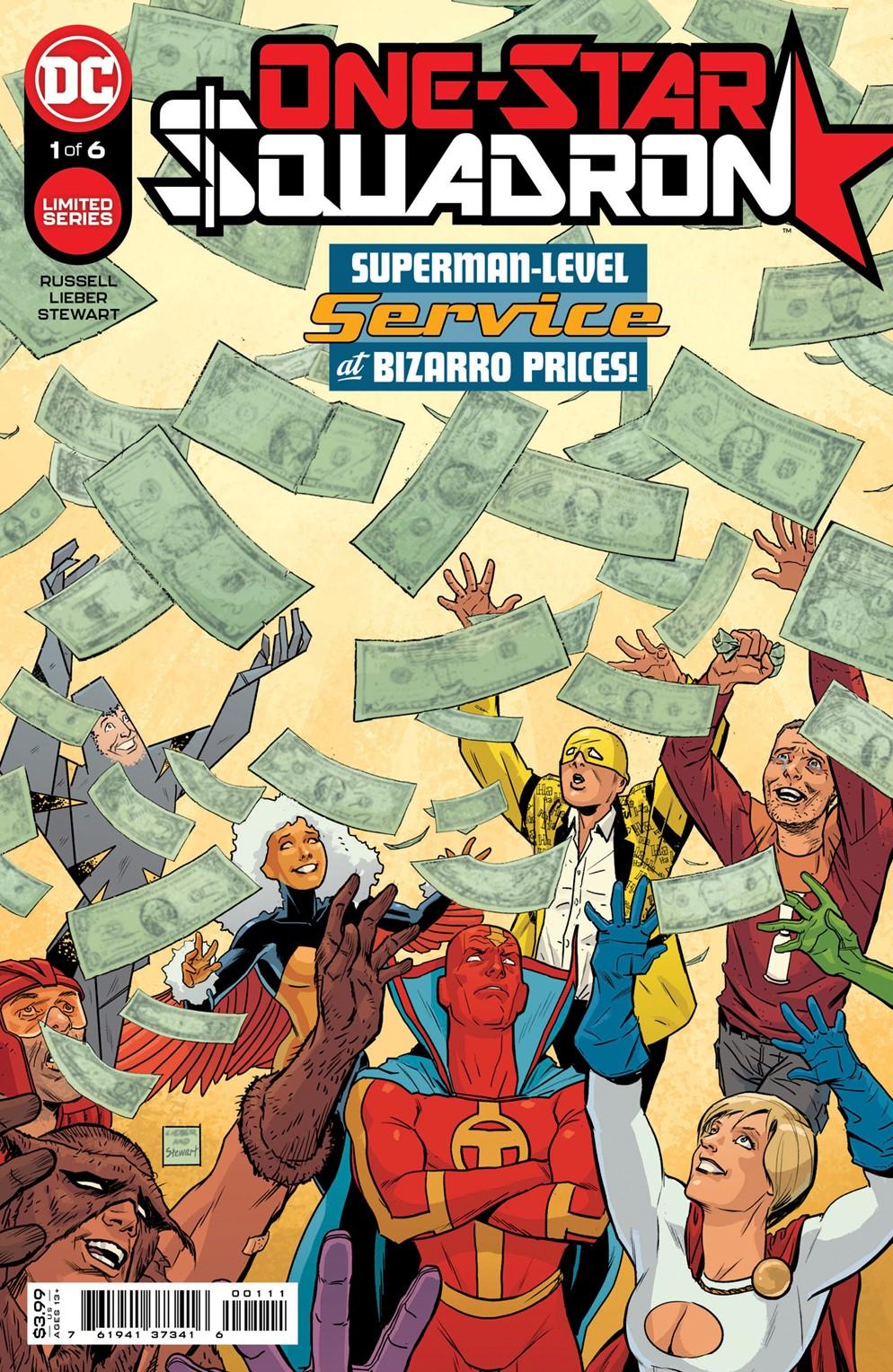 OSSQDRN_Cv1 DC Comics December 2021 Solicitations