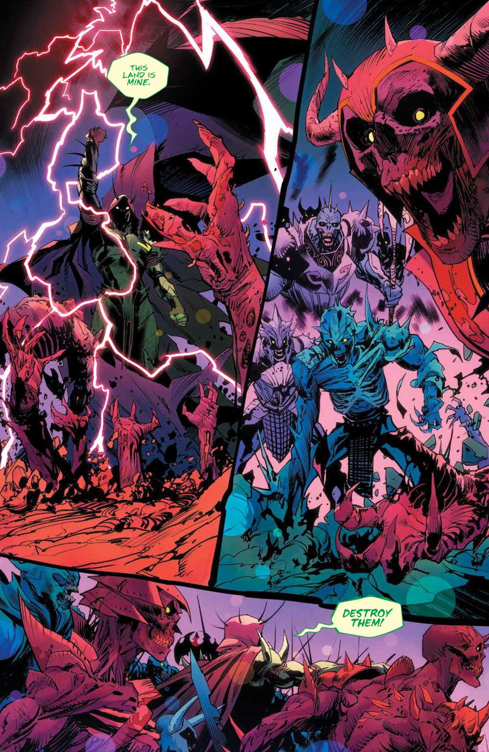 OnceFuture_020_PRESS_6 ComicList Previews: ONCE AND FUTURE #20