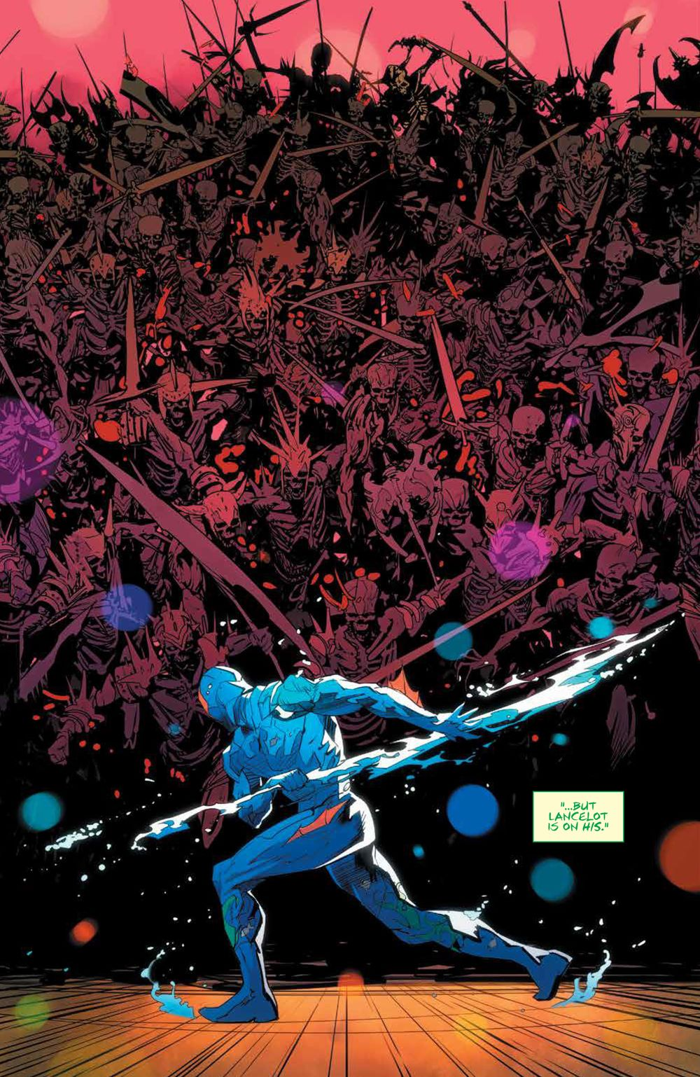 OnceFuture_020_PRESS_8 ComicList Previews: ONCE AND FUTURE #20