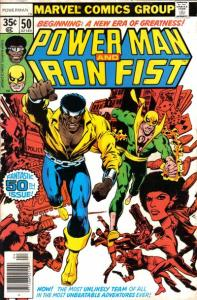 Power-Man-and-Iron-Fist-50-197x300 Heroes for Hire Back in the MCU?