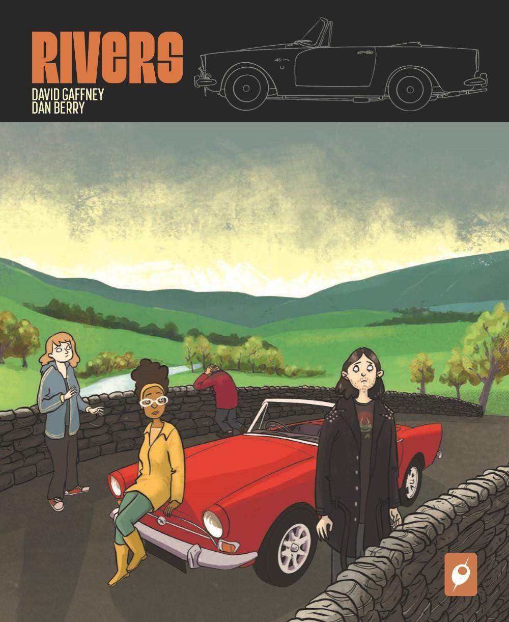 Rivers_TPB_pr-1 ComicList Previews: RIVERS GN