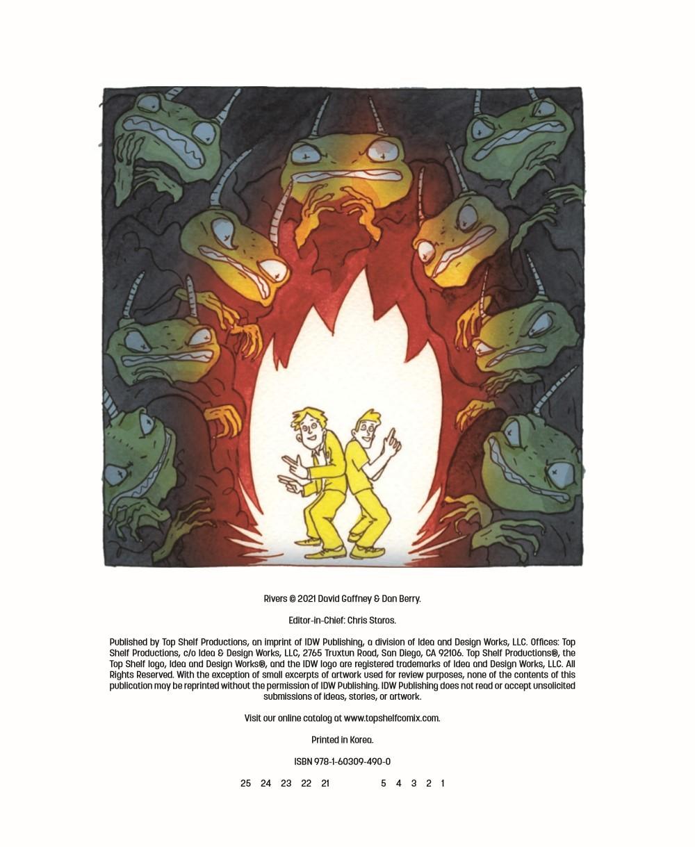Rivers_TPB_pr-2 ComicList Previews: RIVERS GN