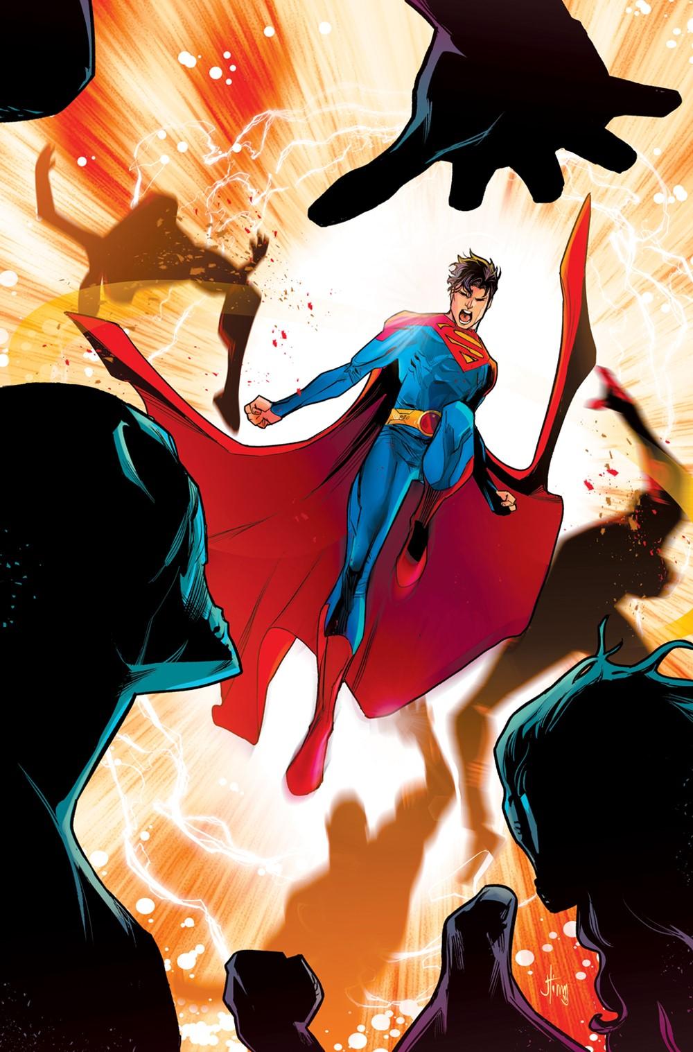 SOKE_Cv6 DC Comics December 2021 Solicitations