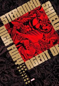 STERANKO-artisan-edition-cover-front-205x300 ComicList Previews: JIM STERANKO'S NICK FURY AGENT OF S.H.I.E.L.D. ARTISAN EDITION TP