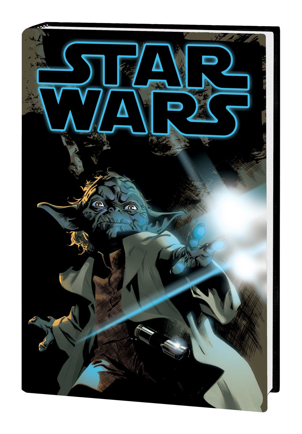 STWARS_JA_OMNI_HC_IMMONEN Marvel Comics December 2021 Solicitations