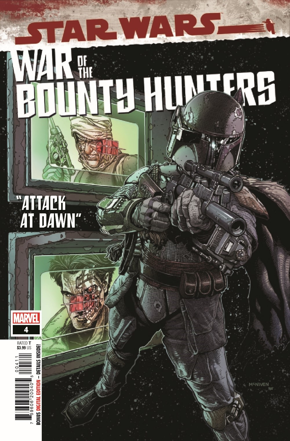 STWWAROTBH2021004_Preview-1 ComicList Previews: STAR WARS WAR OF THE BOUNTY HUNTERS #4 (OF 5)