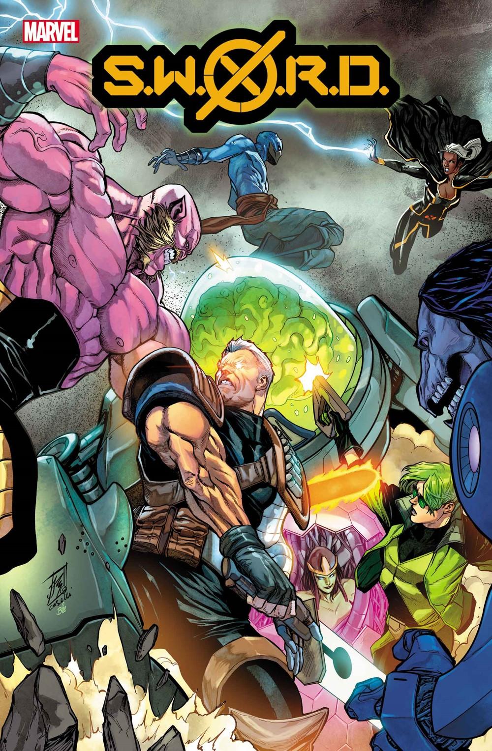 SWORD20200011_Cov Marvel Comics December 2021 Solicitations