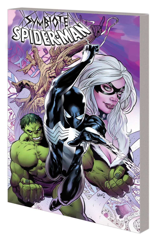 SYMBIOTE_SM_CR_TPB Marvel Comics December 2021 Solicitations