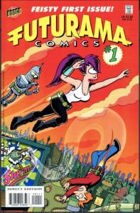 Screen-Shot-2021-09-11-at-10.40.46-AM-197x300 90s TV Comics: 1st Simpsons, Beavis and Butt-Head, & Futurama